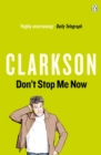 Don't Stop Me Now - Book
