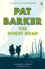 The Ghost Road - Book