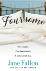 Foursome - Book