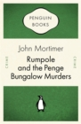 Rumpole and the Penge Bungalow Murders - Book