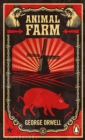 Animal Farm : The dystopian classic reimagined with cover art by Shepard Fairey - Book