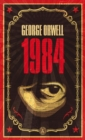 1984 : The dystopian classic reimagined with cover art by Shepard Fairey - Book