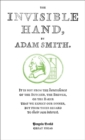 The Invisible Hand - Book