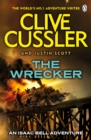 The Wrecker : Isaac Bell #2 - Book