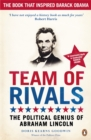 Team of Rivals : The Political Genius of Abraham Lincoln - Book