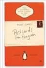Postcards from Penguin : 100 Book Jackets in One Box - Book