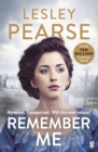 Remember Me - Book