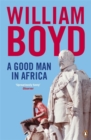 A Good Man in Africa - Book