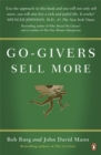 Go-Givers Sell More - Book