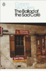 The Ballad of the Sad Cafe - Book