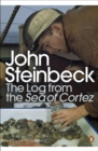 The Log from the Sea of Cortez - Book