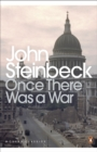 Once There Was a War - Book