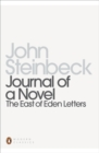 Journal of a Novel : The East of Eden Letters - Book