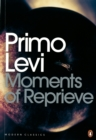 Moments of Reprieve - Book