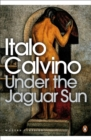 Under the Jaguar Sun - Book