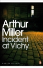 Incident at Vichy - Book