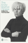 The Andy Warhol Diaries Edited by Pat Hackett - Book