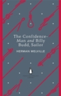 The Confidence-Man and Billy Budd, Sailor - Book