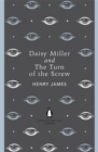 Daisy Miller and The Turn of the Screw - Book