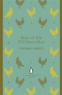 Tess of the D'Urbervilles - Book