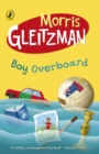 Boy Overboard - Book