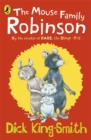 The Mouse Family Robinson - Book