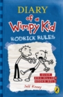 Diary of a Wimpy Kid: Rodrick Rules (Book 2) - Book