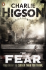 The Fear (The Enemy Book 3) - Book