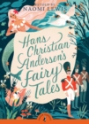 Hans Andersen's Fairy Tales : Retold by Naomi Lewis - Book