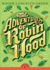 The Adventures of Robin Hood - Book