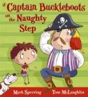 Captain Buckleboots on the Naughty Step - Book