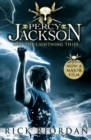 Percy Jackson and the Lightning Thief - Film Tie-in (Book 1 of Percy Jackson) - Book