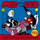 Meg Goes to Bed - Book