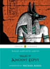 Tales of Ancient Egypt - Book