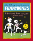 Funnybones: A Bone Rattling Collection - Book