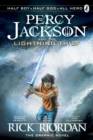 Percy Jackson and the Lightning Thief - The Graphic Novel (Book 1 of Percy Jackson) - Book