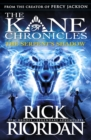 The Serpent's Shadow (The Kane Chronicles Book 3) - Book