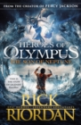 The Son of Neptune (Heroes of Olympus Book 2) - Book