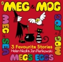 Meg and Mog: Three Favourite Stories - Book