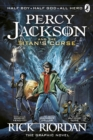 Percy Jackson and the Titan's Curse: The Graphic Novel (Book 3) - Book