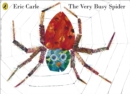 The Very Busy Spider - Book
