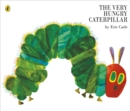 The Very Hungry Caterpillar (Big Board Book) - Book