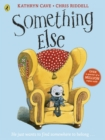 Something Else - Book