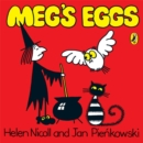 Meg's Eggs - Book