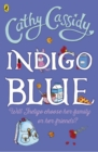 Indigo Blue - Book