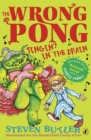 The Wrong Pong: Singin' in the Drain - Book