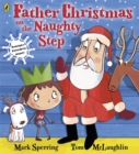 Father Christmas on the Naughty Step - Book