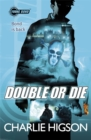 Young Bond: Double or Die - Book