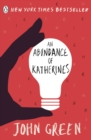 An Abundance of Katherines - Book