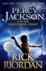 Percy Jackson and the Lightning Thief (Book 1 of Percy Jackson) - Book